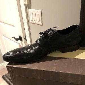 Luca Del Forte dress shoes